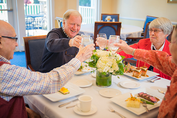 5 Steps to Finding the Perfect Senior Living Community for You