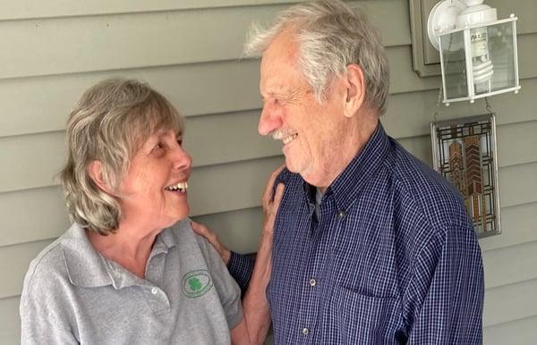Celebrating Real Life Love Stories