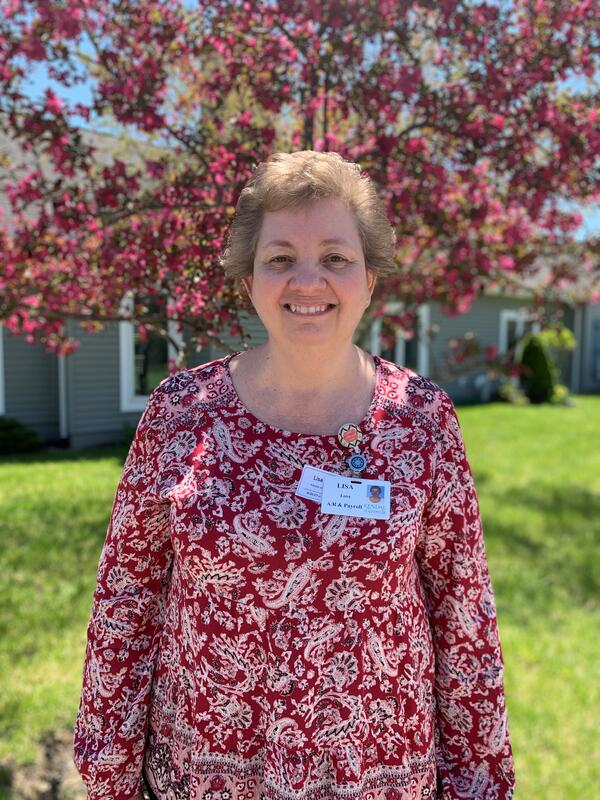Staff Spotlight: Lisa Love