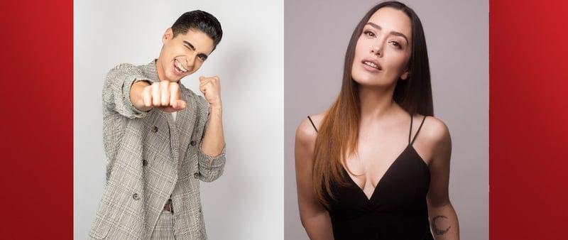 Carla Medina y Pepe Valdivieso hablan de los retos de elegir carrera