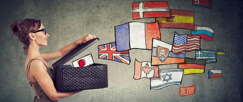 Cinco razones para estudiar en el extranjero y cómo lograrlo