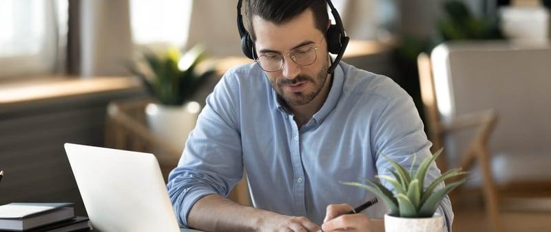 Estudiar una licenciatura ejecutiva en línea es más fácil de lo que crees