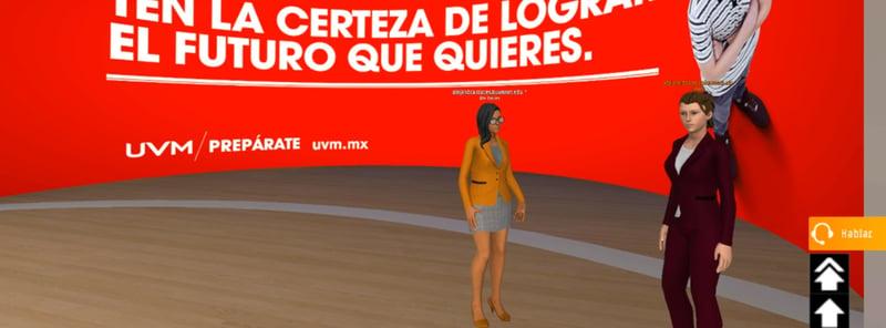 Encuentro Nacional de Salud UVM, ¡el evento en 3D que esperabas!