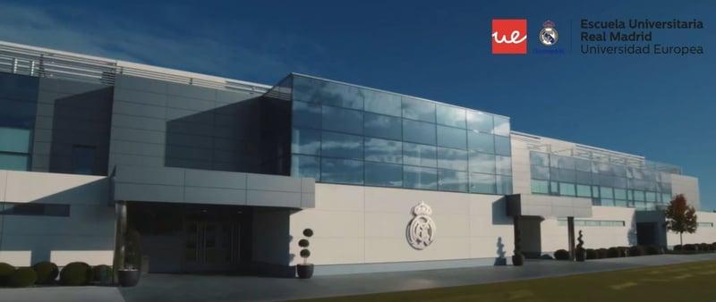 ¿Quieres obtener un certificado internacional de la Escuela Universitaria Real Madrid?