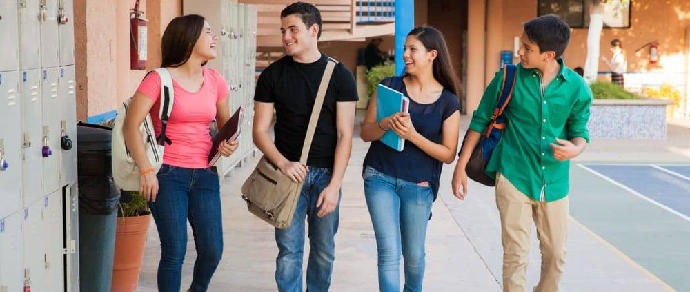 ¿Cómo es estudiar inglés en prepa Bilingüe UVM?