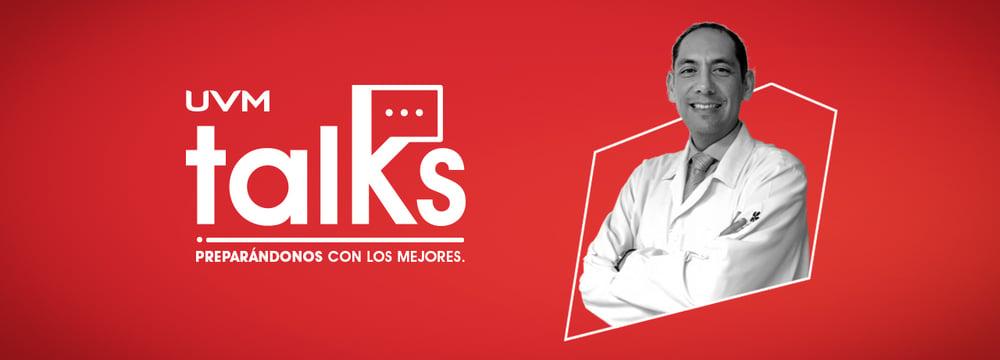 José L Carillo: La universidad me dio todas las herramientas que necesitaba