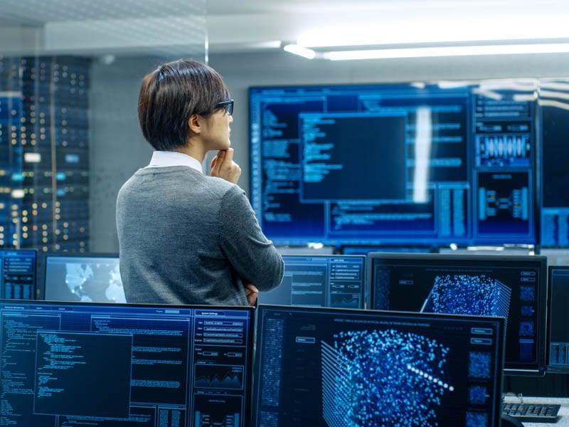 Ciencia de Datos: así es y así te formas en esta profesión