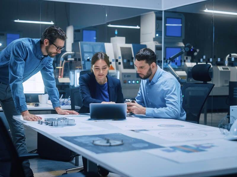Ingeniería en Innovación: identifica necesidades, crea soluciones