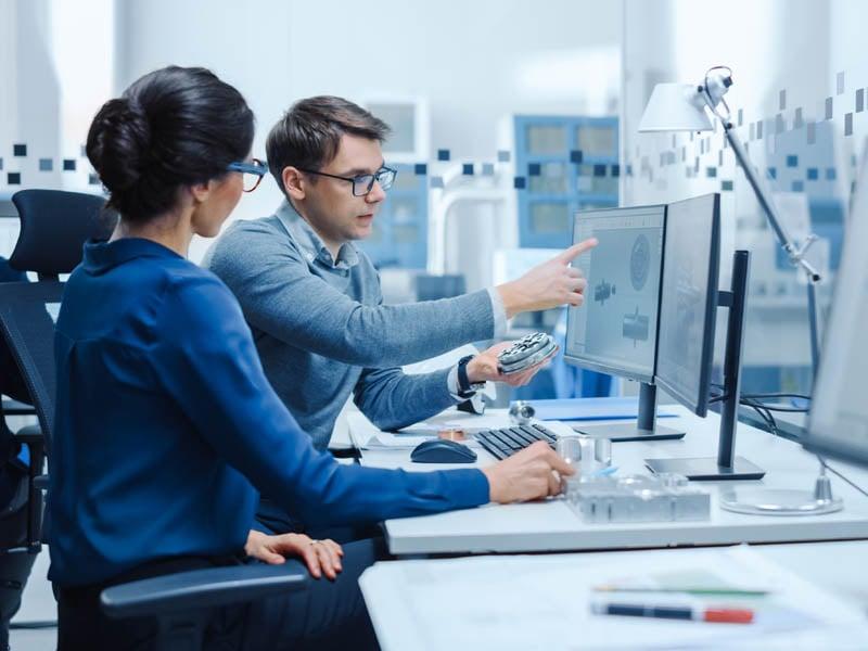 Ingeniería en Software y Redes, la carrera del futuro