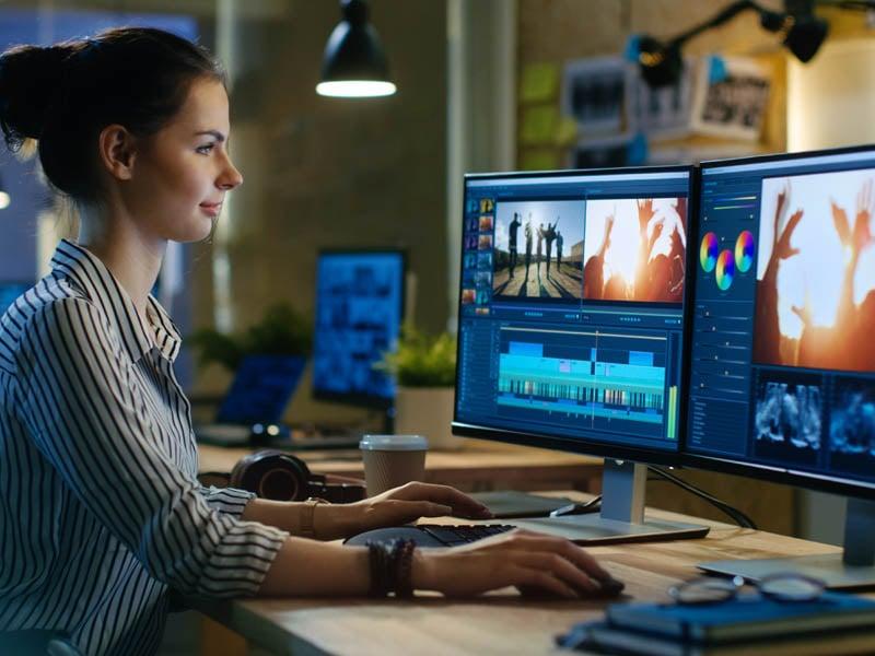 Maestría en Diseño Multimedia, convierte ideas en productos digitales