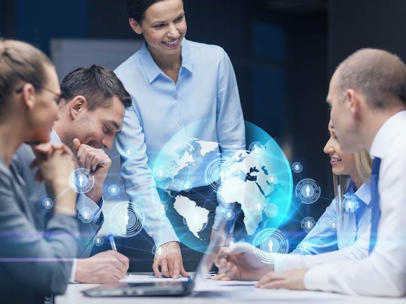 ¿Por qué estudiar Administración de Negocios Internacionales?