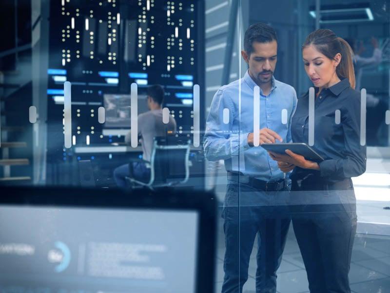 ¿Qué hace un ingeniero en tecnologías de la información?