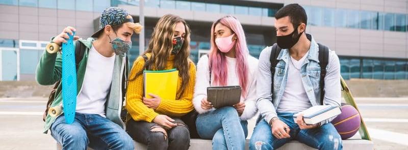 Regreso seguro: UVM vuelve a Campus de manera semipresencial