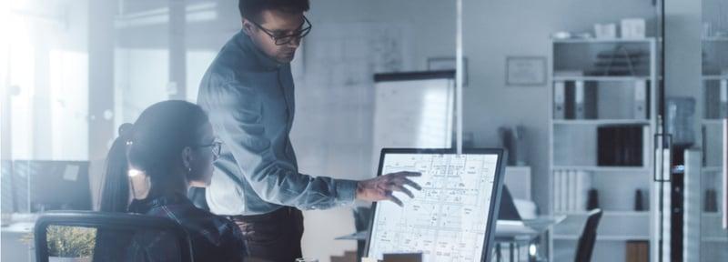 Ingeniería en sistemas computacionales: Una profesión para seguir el paso a la transformación digital