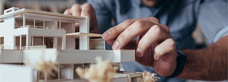 Construye un mejor futuro en armonía con el medio ambiente
