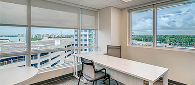 All Inclusive Dedicated Workspaces