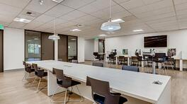 Shared Workspace for Rent