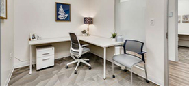 Office Evolution Cherry Creek Denver day offices