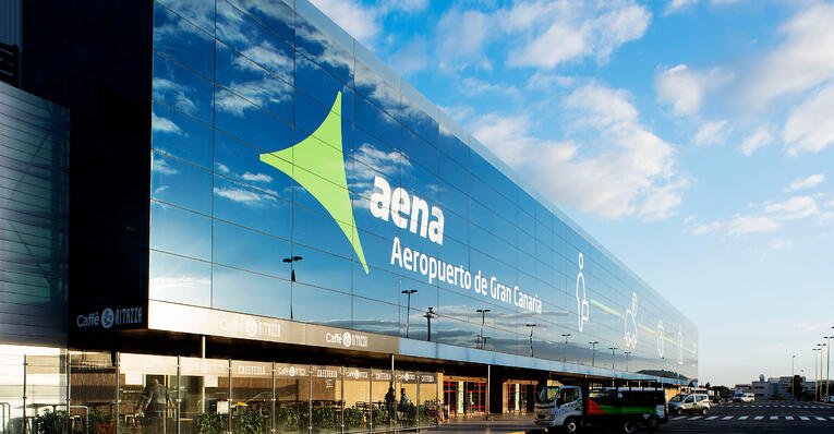 Fuelling Aena: How Travel Insight empowers the leading airport operator