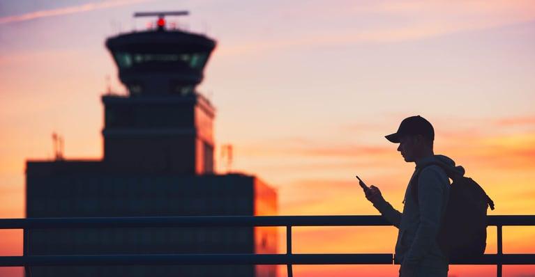 World Aviation Festival: Restarting travel withdigital healthpasses