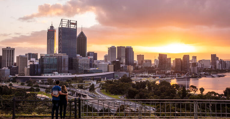 Celebrating cities:Boosting domestic travel during COVID-19 for Tourism Australia