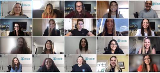 Female Leaders at LibDib