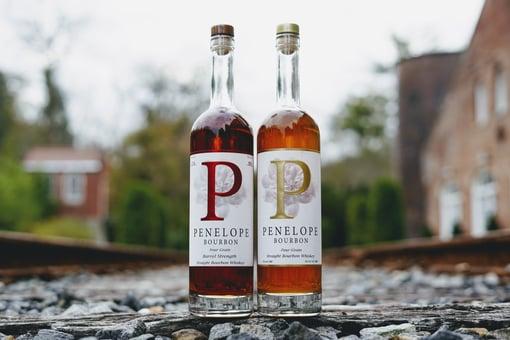 Penelope Bourbon Distributor