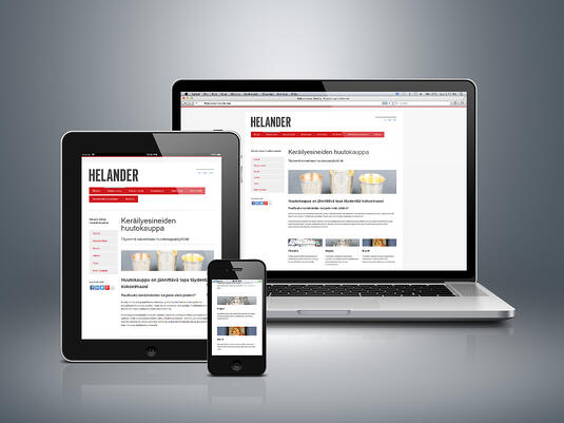 helander-responsive-web-design