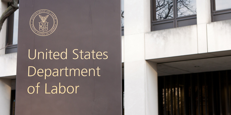 DOL Will Not Enforce Final Rules on ESG Investing and Proxy Voting for Retirement Plans