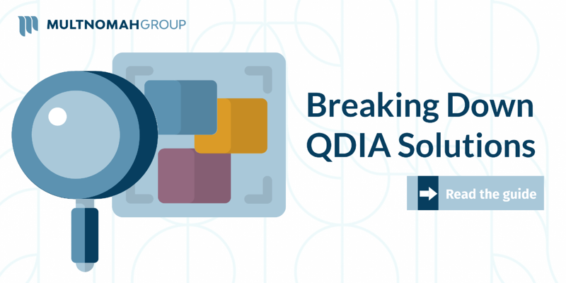 Breaking Down QDIA Solutions