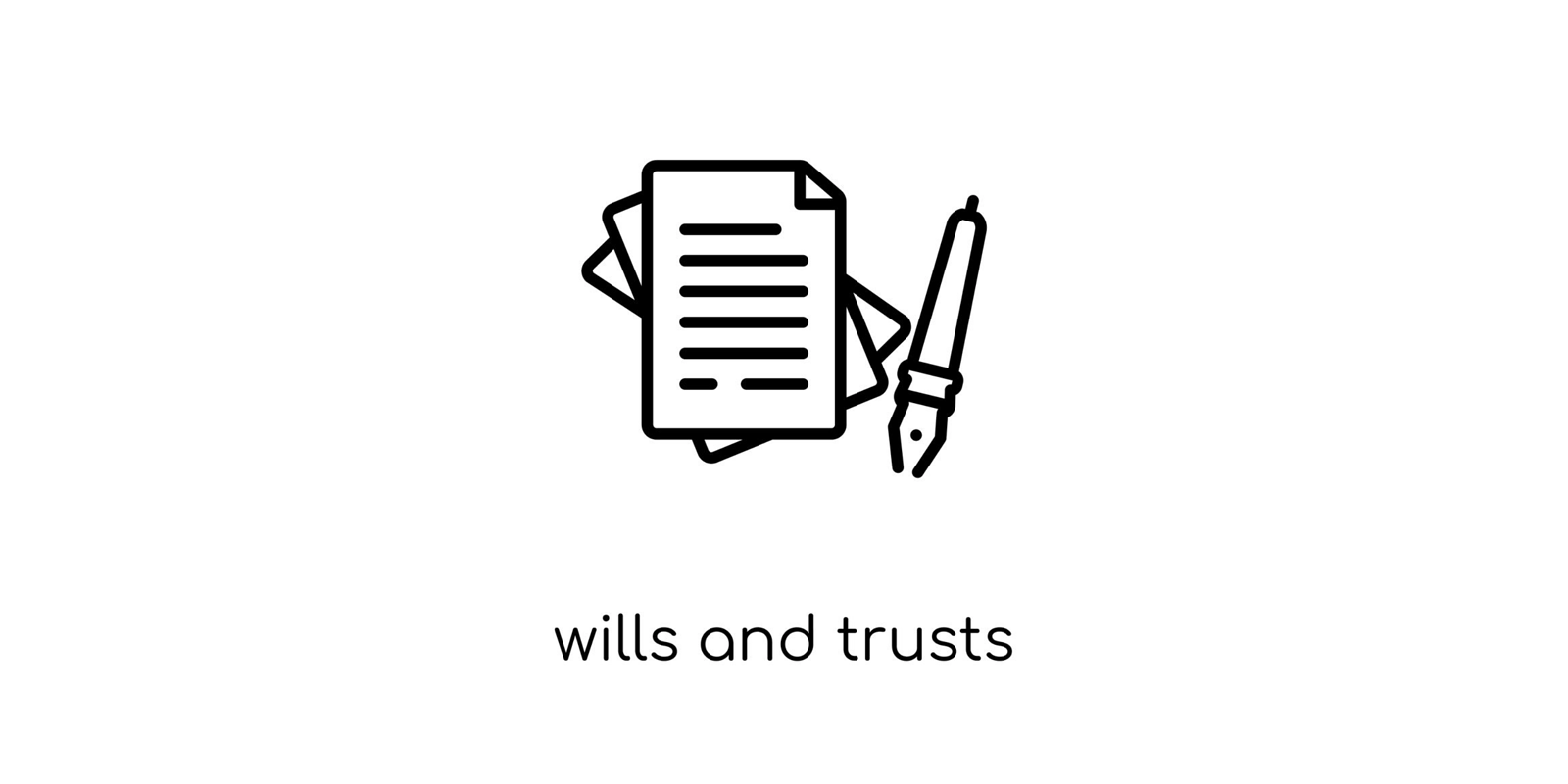 Wills vs. Trusts: What is the Difference?