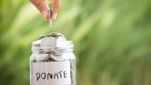 Doing the Right (and Smart) Thing: Charitable Giving Under Recent Tax Laws