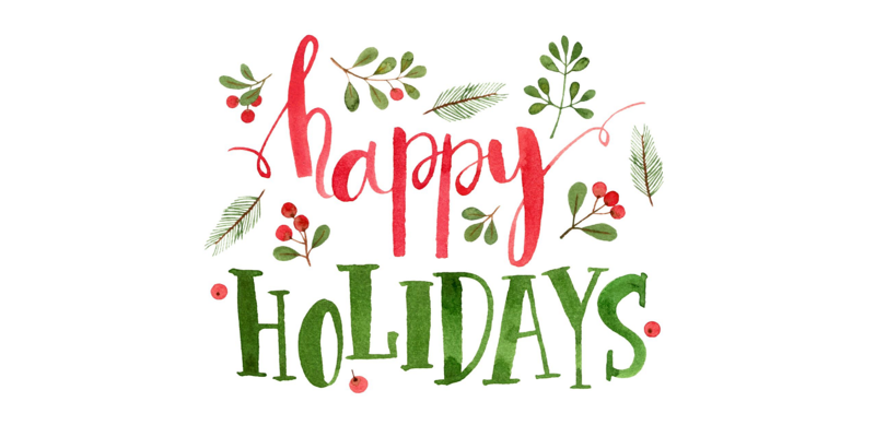 Happy Holidays from Multnomah Group
