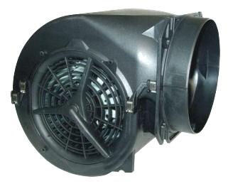 Forward Curved Fan