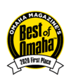 Best of Omaha Landscape Lighting Company _FIRST PLACE_2020_WHITE-2 McKay Landscape Lighting Omaha Nebraska