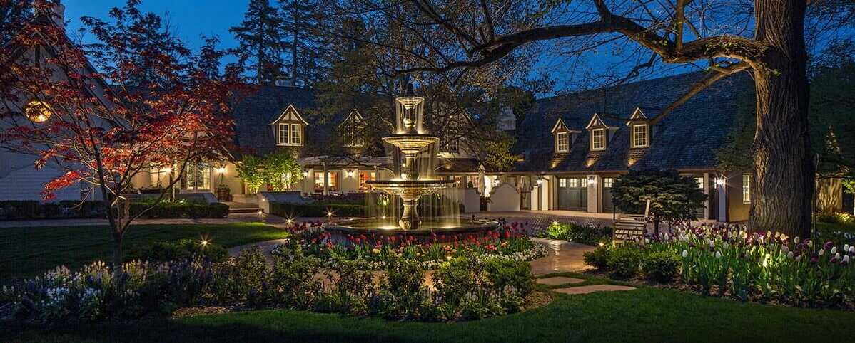 Mckay Landscape Lighting Omaha Nebraska S Premier Lighting Experts