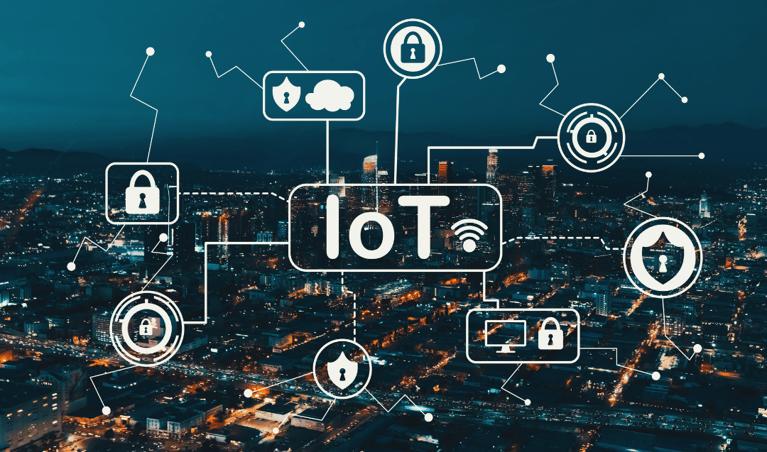 Tendencias del IoT para la Industria 4.0