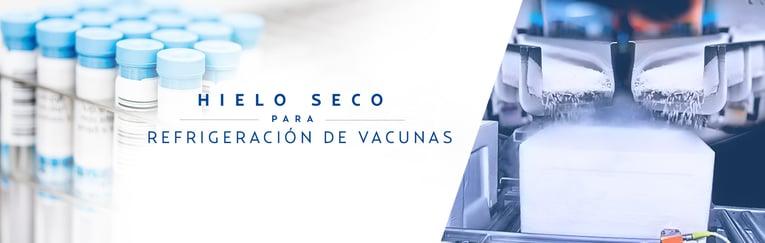 Banner Hielo Seco Vacunas