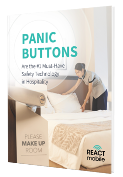 React Mobile Panic Button eBook