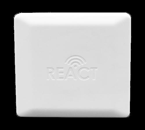 React Beacon