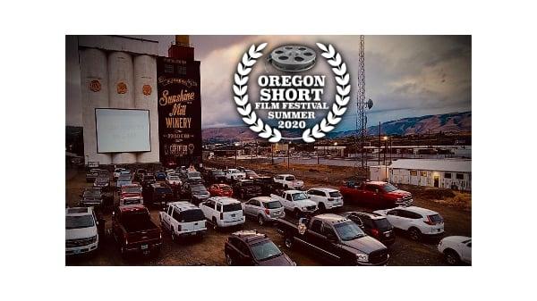 Oregon Short Film Festival Summer 2020 Event