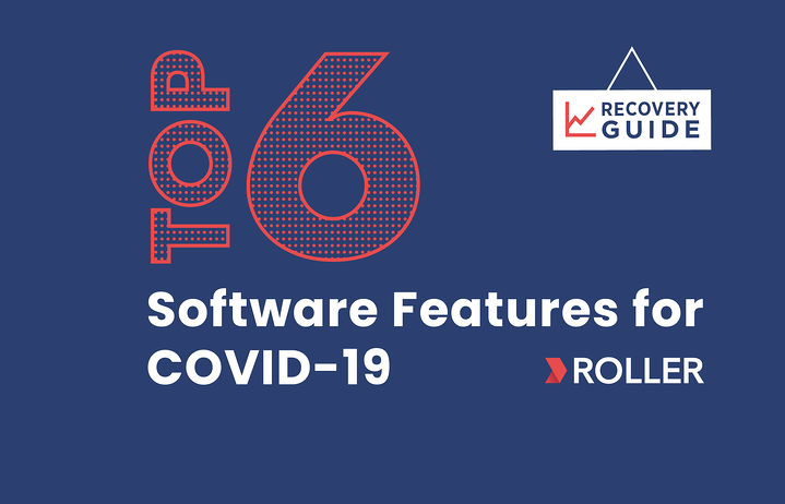 Top 6 software features for location-based-entertainment venues during COVID-19