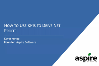 How to Use KPIs to Increase Net Profit