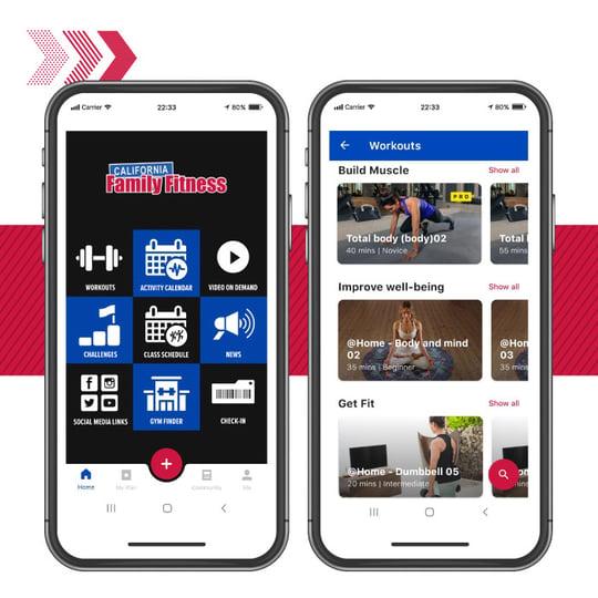 CFF App Showcase 2