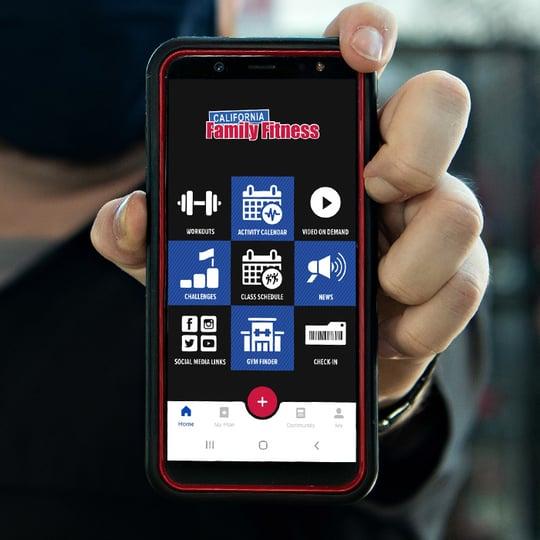 CFF App Showcase 1