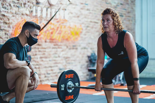 5 Things To Look For In A Personal Trainer