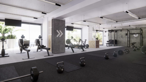 Studio @ Fairmont: Our Fitness Offerings Just Got Bigger!