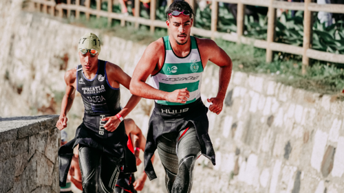 10 Tips to Ace Your First Triathlon