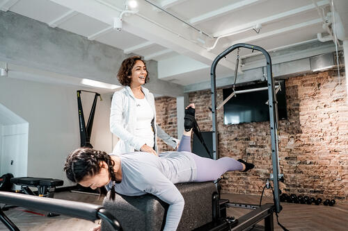Reformer Pilates: How It Can Benefit You and Help With Recovery
