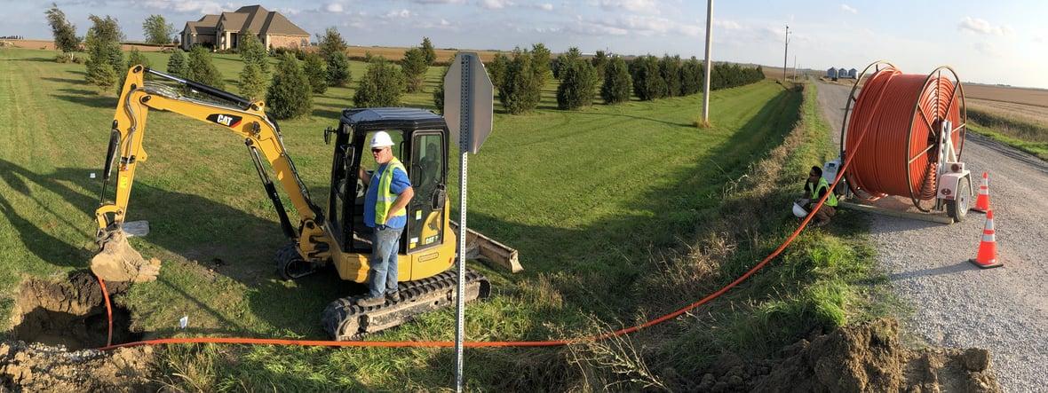 BDC Group Inc. Rural Broadband Expansion